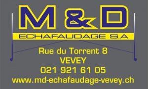 M&D Echafaudage