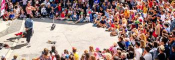 2015 : Concours sur 3 jours et le Public est le seul juge !